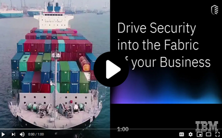 Drive Security Intothefabric